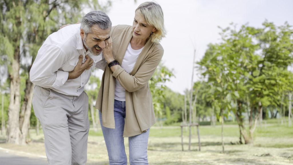 Allergiák és a pikkelysömör. Előadás a testi-lelki egészségünket érintő kérdésekről.