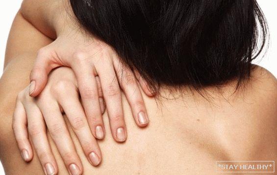 pikkelysömör vagy pityriasis versicolor kezelés a kezdeti szakasz pikkelysömörének kezelése
