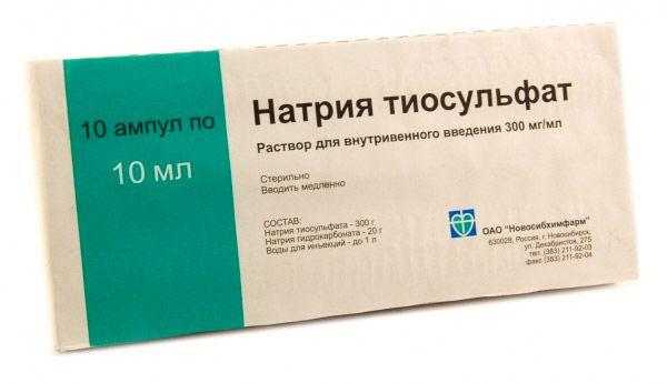 nátrium-tioszulfát pikkelysömör kezelése vörös folt a fején viszket és pelyhes