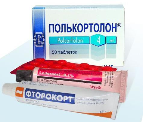 Új gyógyszer pikkelysömörhöz mellékhatások nélkül