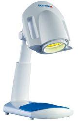 pikkelysömör kezelése bioptron lámpával